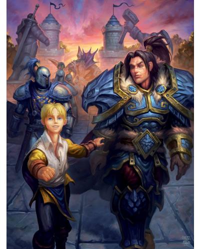 World of Warcraft Chronicle: Volume 3 - 3