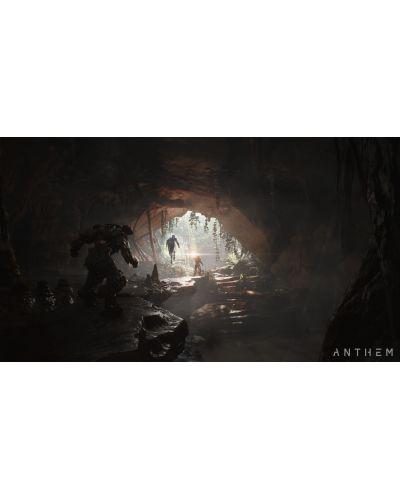 Anthem + Pre-order бонус (Xbox One) - 8