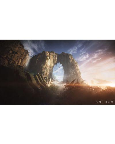 Anthem + Pre-order бонус (PC) - 9