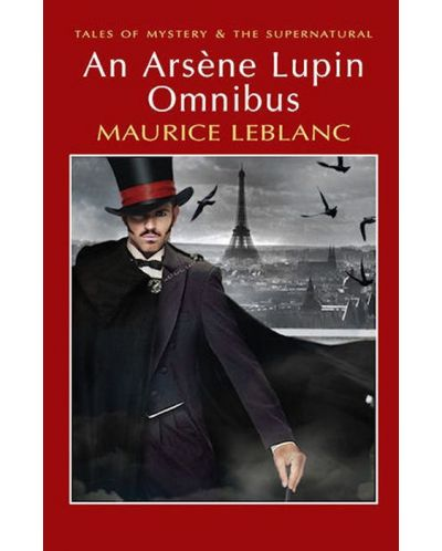 An Arsene Lupin Omnibus - 1