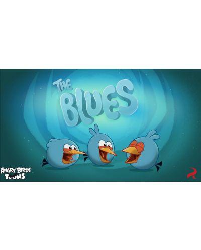 Angry Birds Toons: Анимационен сериал, сезон 1 - диск 2 (DVD) - 8