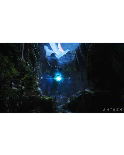 Anthem + Pre-order бонус (PS4) - 5