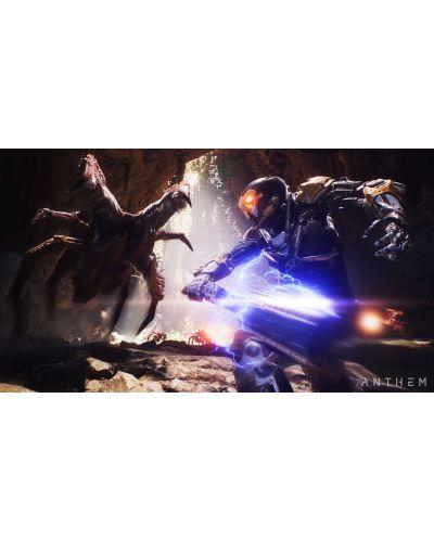 Anthem + Pre-order бонус (Xbox One) - 7