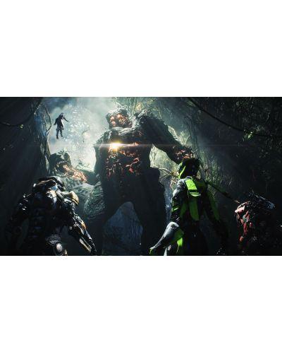 Anthem Legion of Dawn Edition (Xbox One) - 5