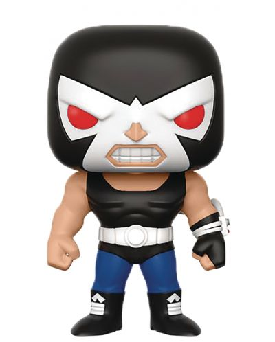 Фигура Funko Pop! Heroes: Animated Batman - Bane, #192 - 1