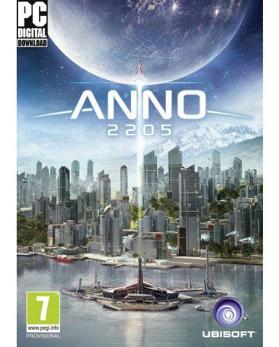 Anno 2205 (PC) - 10