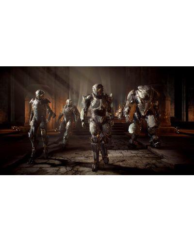 Anthem Legion of Dawn Edition (PS4) - 4