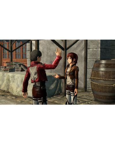 Attack on Titan 2 (Xbox One) - 8
