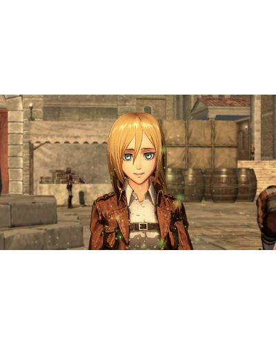 Attack on Titan 2 (Xbox One) - 5