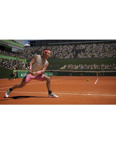 AO International Tennis (PS4) - 8