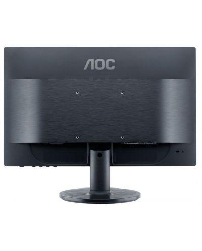 """Монитор AOC M2060SWDA2 - 19.53"""" Wide MVA LED, 5ms, FullHD - 2"""