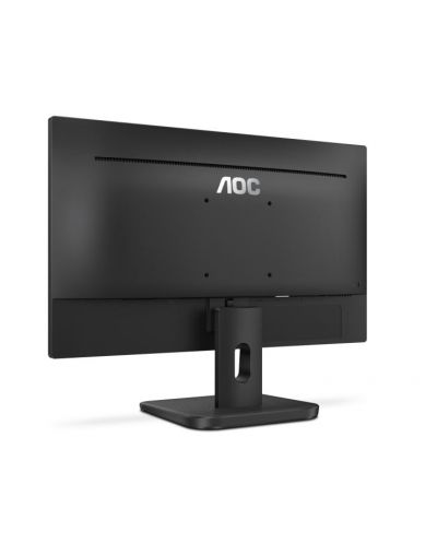 """Монитор AOC 22E1D - 21.5"""" Wide TN LED, 2 ms, FlickerFree - 4"""