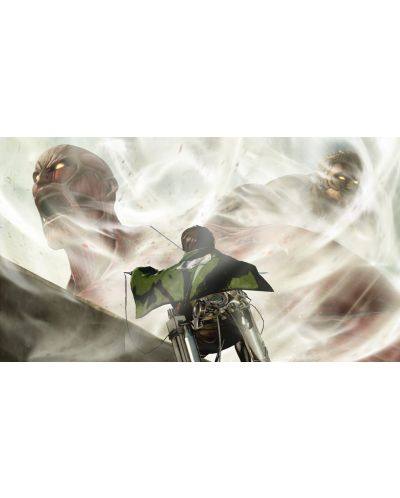 Attack on Titan 2 (PS4) - 7