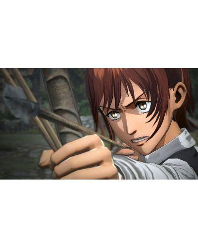 Attack on Titan 2 (Xbox One) - 4