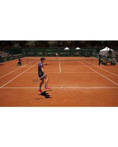 AO International Tennis (PS4) - 5