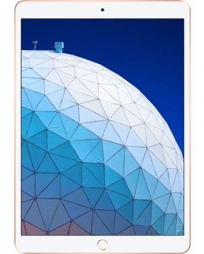 "Таблет Apple iPad Air 3 - 10.5"", 64 GB, wi-fi, златист - 1"