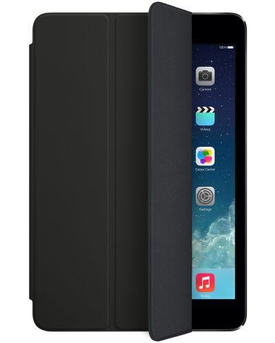 Смарт калъф за Apple iPad mini - черен - 1