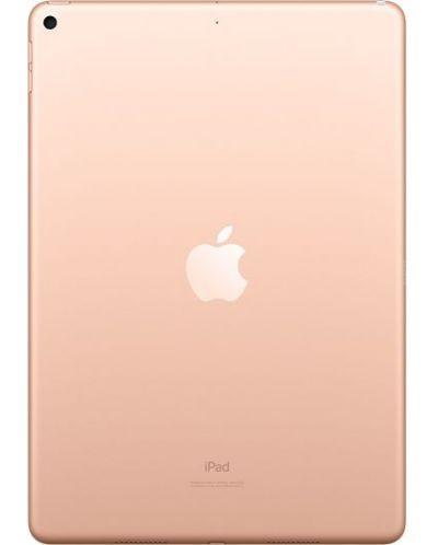 "Таблет Apple iPad Air 3 - 10.5"", 64 GB, wi-fi, златист - 2"