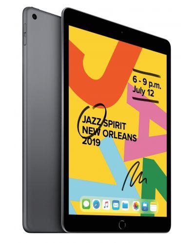"Таблет Apple iPad 7 - 10.2"", Space Grey - 2"