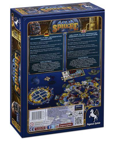 Настолна игра AquaSphere - 2