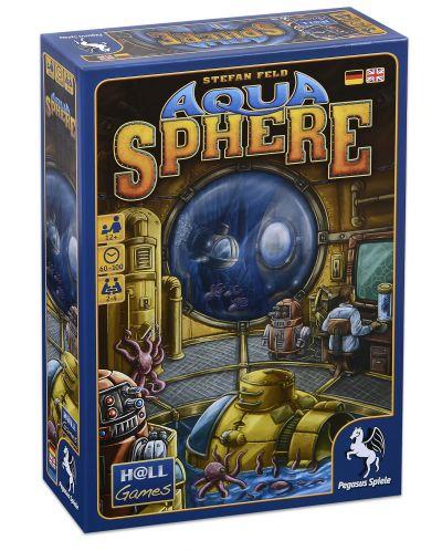 Настолна игра AquaSphere - 1