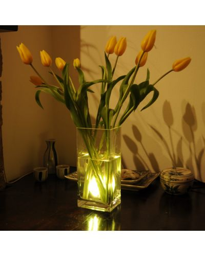 Водни светлини - 6