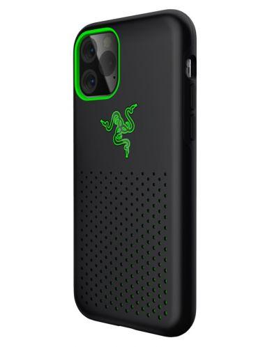 Калъф Razer - Arctech Pro, THS Edition за iPhone 11 Pro Max, черен - 3