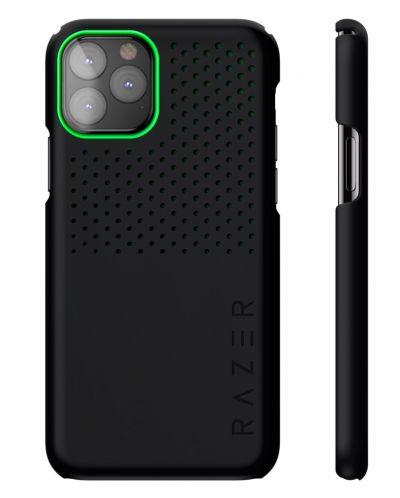 Калъф Razer - Arctech Slim за iPhone 11 Pro, черен - 4