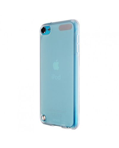 Калъф Artwizz SeeJacket TPU за iPhone 5, Iphone 5s -  син - 1