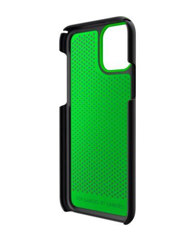 Калъф Razer - Arctech Slim за iPhone 11 Pro, черен - 2