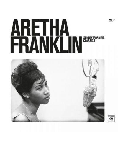 Aretha Franklin - Sunday Morning Classics (Vinyl) - 1