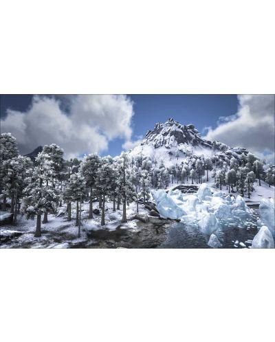 ARK: Survival Evolved (PS4) - 8