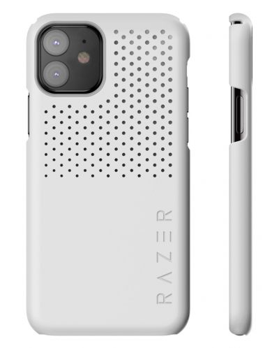 Калъф Razer - Arctech Slim за iPhone 11, Mercury - 4
