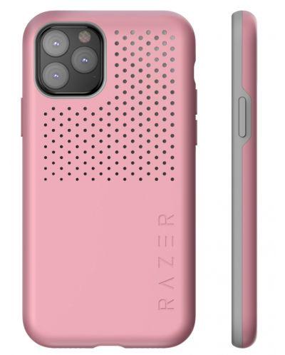 Калъф Razer - Arctech Pro за iPhone 11 Pro, Quartz - 4