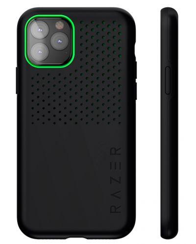 Калъф Razer - Arctech Pro, за iPhone 11 Pro, черен - 4