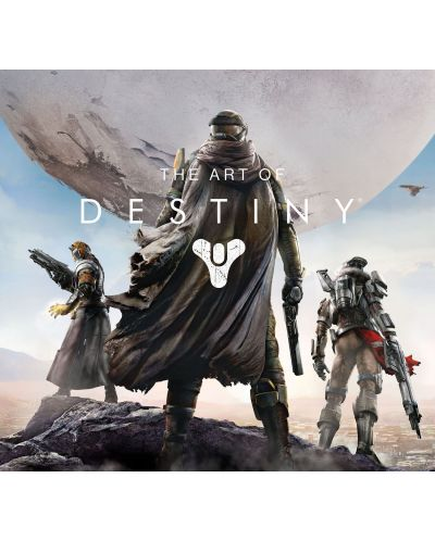 The Art of Destiny (Art of the Game) - 1