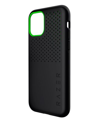 Калъф Razer - Arctech Pro, за iPhone 11 Pro, черен - 1