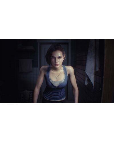 Resident Evil 3 Remake (PS4) - 3