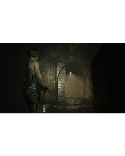 Resident Evil 3 Remake (PS4) - 5