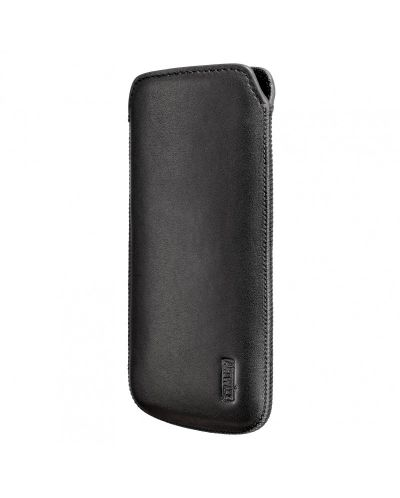 Artwizz Leather Pouch за iPhone 5 -  черен - 1