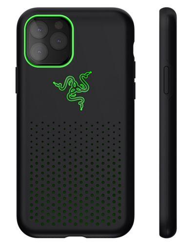 Калъф Razer - Arctech Pro, THS Edition за iPhone 11 Pro Max, черен - 4