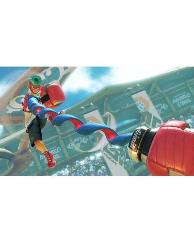 ARMS (Nintendo Switch) - 5