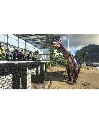 ARK: Survival Evolved (PS4) - 3