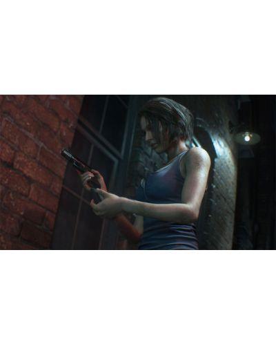 Resident Evil 3 Remake (PS4) - 4