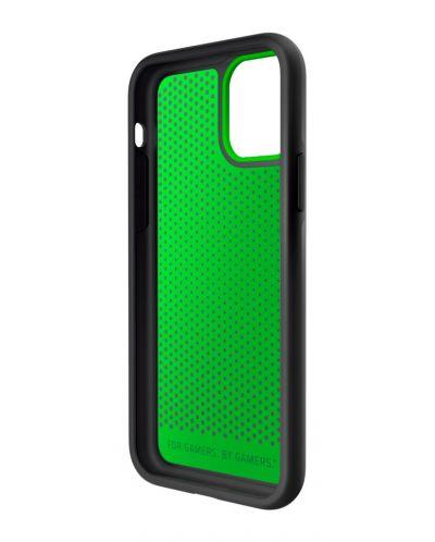 Калъф Razer - Arctech Pro, за iPhone 11 Pro, черен - 2