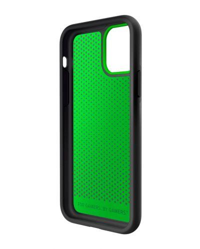 Калъф Razer - Arctech Pro, THS Edition за iPhone 11 Pro Max, черен - 2