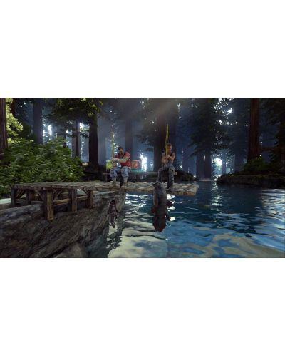 ARK: Survival Evolved (PS4) - 4