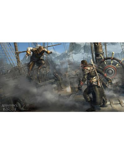Assassin's Creed Rogue (PC) - 13