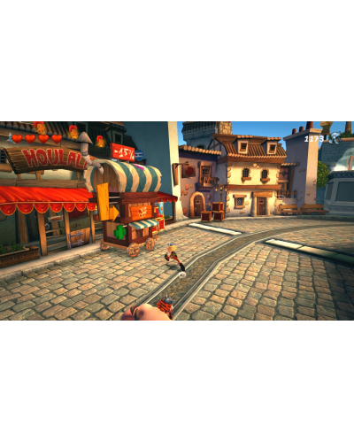Asterix & Obelix XXL2 (PC) - 2