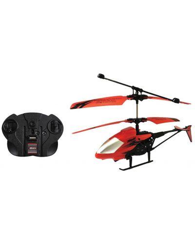 Хеликоптер Asis - Sky Arrow, с дистанционно управление - 1